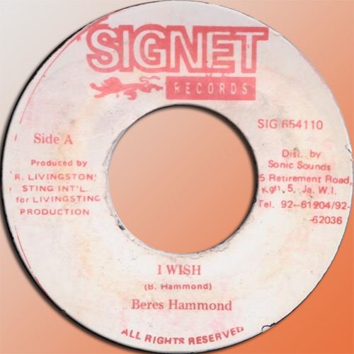 Signet Records
