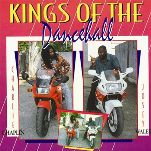 Kings Of The Dancehall