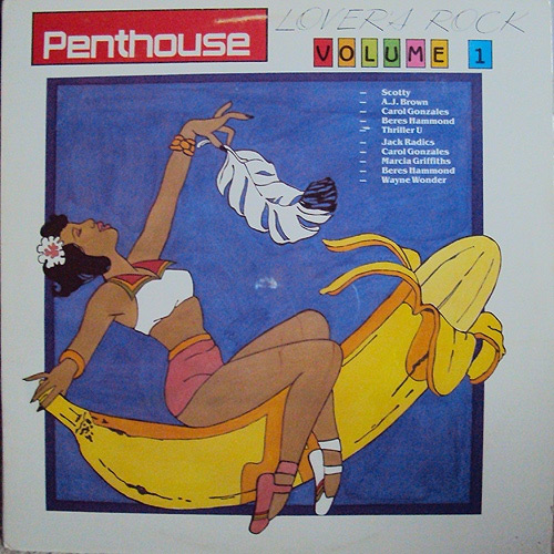 Penthouse Lovers Rock