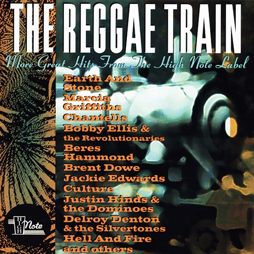 The Reggae Train