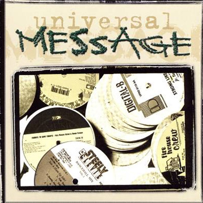 Universal Message Volume 1